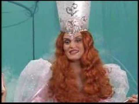 MadTV - Wizard of Oz (Alternate Ending)