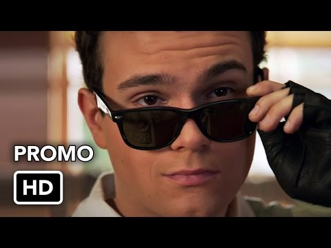 The Goldbergs Season 3 (Promo 'Back in Business')