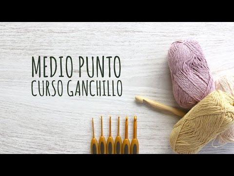 Como Aprender Crochet Paso A Paso
