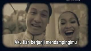 SAYANG LAHIR BATIN | WALI | TOP HITS BAND INDONESIA