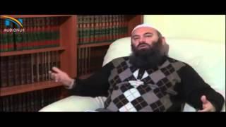 Burri më fyen më ofendon, jam në probleme - Hoxhë Bekir Halimi