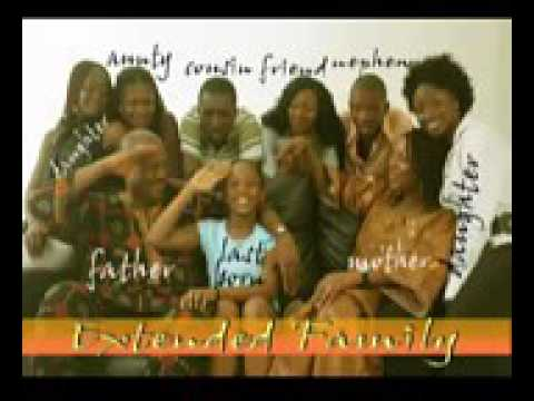 Extended Family Episode 6 2nd QuarterBovi Ugboma