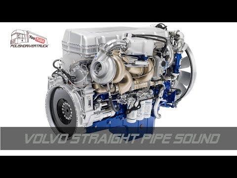 Volvo Straight Pipe Sound (1.28.x)