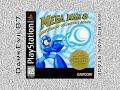 Mega Man 8 (PS1) Astro Man