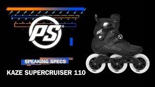 Powerslide Kaze Supercruiser 110