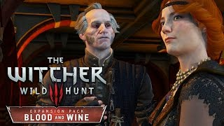 The Witcher 3: Blood and Wine Gameplay - # 47 - Überraschende Wendung Let's Play The Witcher 3: Blood and Wine● Mein Kanal: http://www.youtube.com/aliusLP● Playlist: https://goo.gl/rI8p4Y● Alle Playlists: https://goo.gl/wKFWbc● Erste Folge: https://youtu.be/JdhVYQsqCM0● Facebook: http://www.facebook.com/aliusLP● Twitter: https://twitter.com/aliusLP● Google+: http://goo.gl/dxQpaQThe Witcher 3: Blood and WineOffeneno Fantasy RPG von: CD PROJEKT RED  / Publisher: CD PROJEKT RED  (2015)Offizielle Internetseite: http://thewitcher.com/witcher3CD PROJEKT RED Internetseite: http://en.cdprojektred.com/Let's Play The Witcher 3: Blood and WineKommentiertes Gameplay von aliusLP (2016)