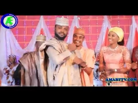 ANGO LATEST HAUSA FILM TRAILER