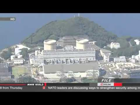 Nuclear watch: Japan Consider decommissioning old reactors 7 have 40 years old 9/5/2014