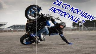 Za co kochamy motocykle?