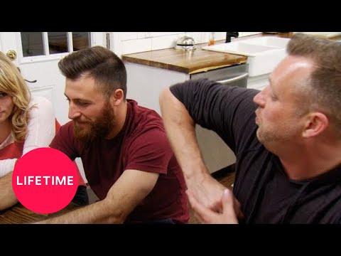 Married at First Sight: AJ Kills the Vibe (Season 8) | Lifetime