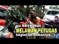 Download Lagu AKIBAT MELAWAN PETUGAS (feat.yu sri & mbak cenut) parodi lucu wong pati Mp3 Free