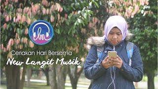 New Langit Musik by evrinasp