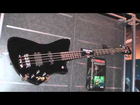 Bass Musician Magazine - Bass Musician Magazine NAMM 2013 Photos Part 4 