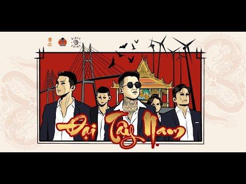 JOMBIE - ĐẠI TÂY NAM (OFFICIAL MUSIC VIDEO) | G5R [Prod QT Beatz] - Thời lượng: 3:30.