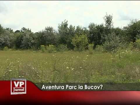 Aventura Parc la Bucov?