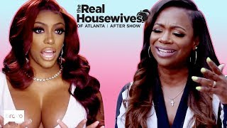 Video RHOA After Show S11 Ep10: Porsha & Kandi Reveal The Story On The Incident At Todd's Party | Bravo MP3, 3GP, MP4, WEBM, AVI, FLV Februari 2019