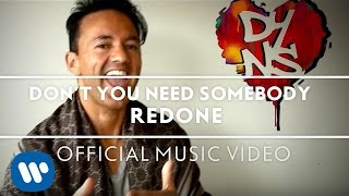 RedOne & Enrique Iglesias & R. City & Serayah & Shaggy - Don't You Need Somebody