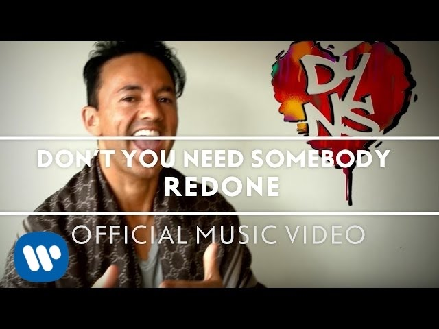 Redone-don-t-you-need