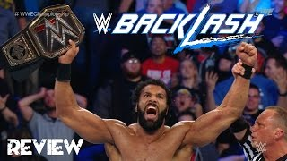 Nonton WWE BACKLASH 2017 PPV RESULTS/REVIEW (JINDER MAHAL IS THE NEW WWE CHAMPION) Film Subtitle Indonesia Streaming Movie Download