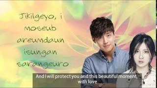 Video Kang Ha Neul 강하늘 & Da Hee GLAM Person, Love (사람, 사랑) [Romanization & English translation] MP3, 3GP, MP4, WEBM, AVI, FLV November 2018