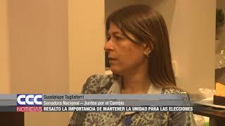 Guadalupe Tagliaferri