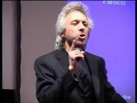 Gregg Braden – Die Göttliche Matrix (6)
