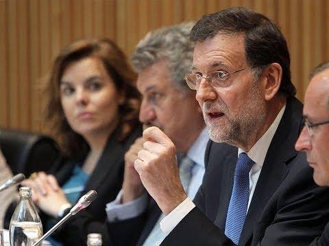 Floriano: Los españoles dieron su confianza al PP ...