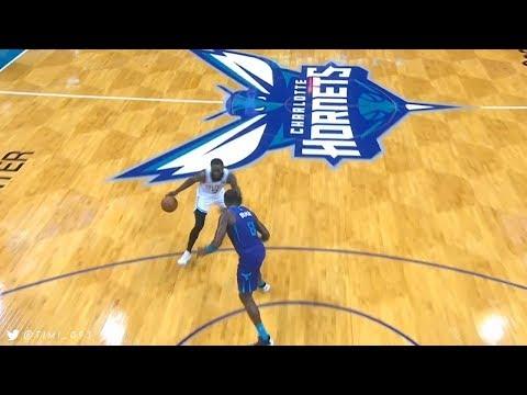 Jaylen Brown Highlights vs Charlotte Hornets (12 pts, 5 reb)