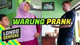 Video PRANK PAKAI BAHASA INGGRIS DI WARUNG!! MP3, 3GP, MP4, WEBM, AVI, FLV Agustus 2018