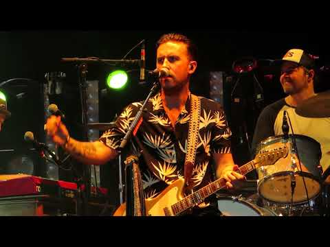 "The Brothers Osborne ""Shoot Me Straight"" Live @ BB&T Pavilion"