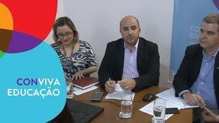 Videoconferência - Os resultados da ANA 2016 e a Política Nacional de Alfabetização