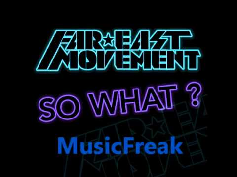 Far East Movement - Live My Life fea.t Justin Bieber