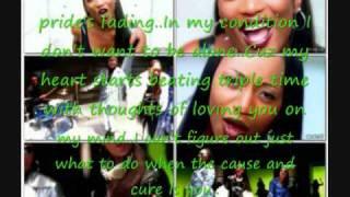 SWV- Weak (lyrics)