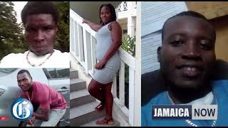 Video JAMAICA NOW: Trump roughs up reporter…4 family members murdered…Fly Jamaica plane crash MP3, 3GP, MP4, WEBM, AVI, FLV November 2018