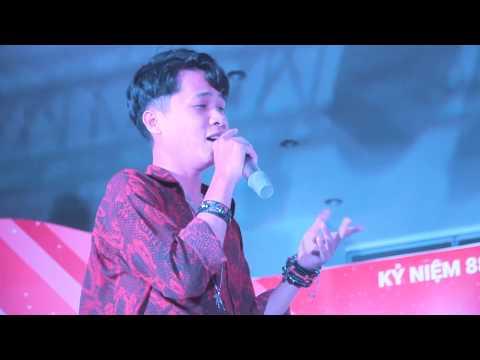 HỒNG NHAN [LIVE]    JACK ft. K-ICM   Hội trại ĐH Sư Phạm Kỹ Thuật TP HCM - Thời lượng: 97 giây.
