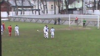 Як козаки Кубок чемпіонів здобували, 13.12.2015