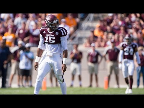 Myles Garrett NFL Draft Hype Video | CampusInsiders (видео)