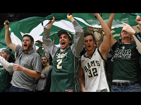 Colorado State's Prentiss Nixon Hits Game-Winner   CampusInsiders