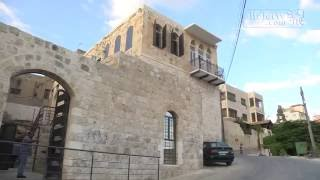 مركز بيت النساء في عنبتا يحتفل بافتتاح مقره الجديد