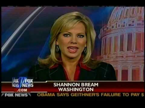 Shannon Bream - Hot and Sexy for Fox News