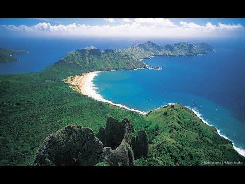 (Neue Doku!) Die Marquesas - Vergessene Inseln der Südsee [HD]