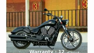 3. 2012 Victory Vegas 8-Ball - Specs & Details