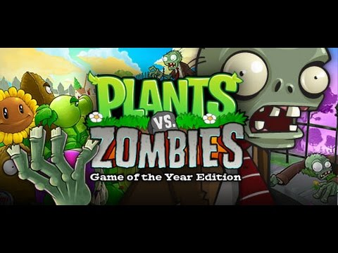 Plants vs Zombies GOTY PC review