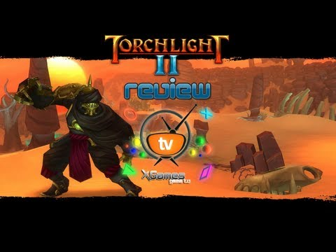 Обзор Torchlight II (Review)