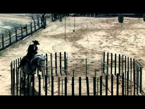 Equita��o: 2� Jornada do Campeonato Nacional