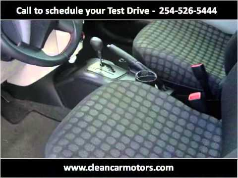 2012 Scion iQ Used Cars Killeen TX