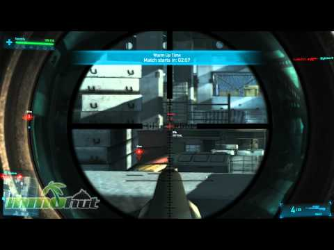 Ghost Recon Online Gameplay – First Look HD