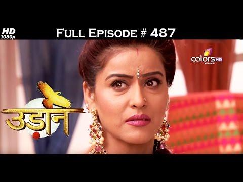 Udaan--4th-April-2016--उड़ान--Full-Episode-HD