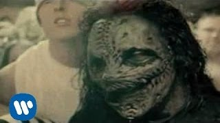 Video Slipknot - Duality [OFFICIAL VIDEO] MP3, 3GP, MP4, WEBM, AVI, FLV Agustus 2018