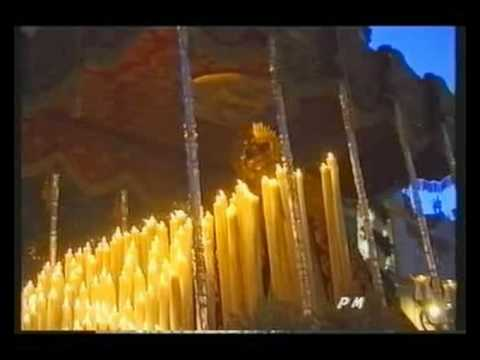 Salida Extraordinaria de la Virgen de Regla 2001 (IV Centenario Hdad de los Panaderos) (2ª parte)
